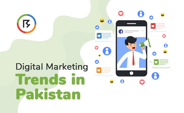 Digital Marketing Trends in Pakistan That Helps Small Business