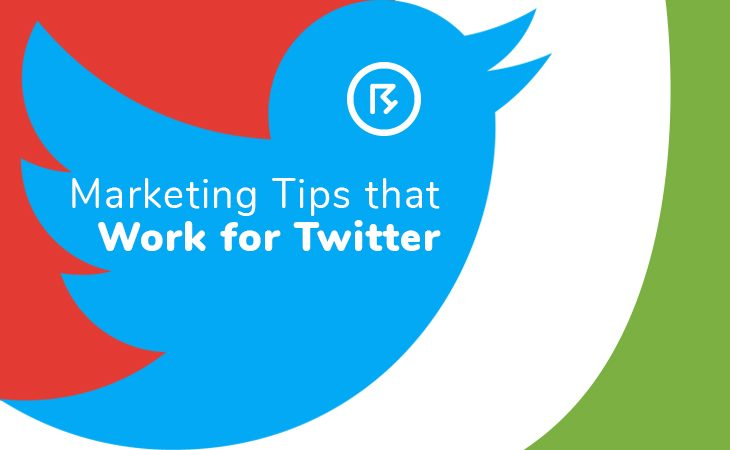 Best marketing tips that Work for Twitter