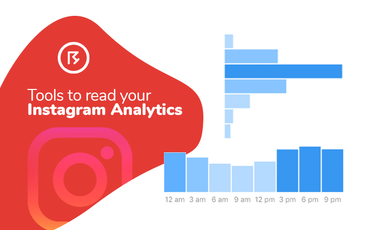 Tool to read your Instagram Analytics