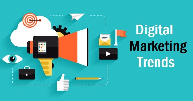 Five Digital Marketing Tactics You Need to Follow In 2020