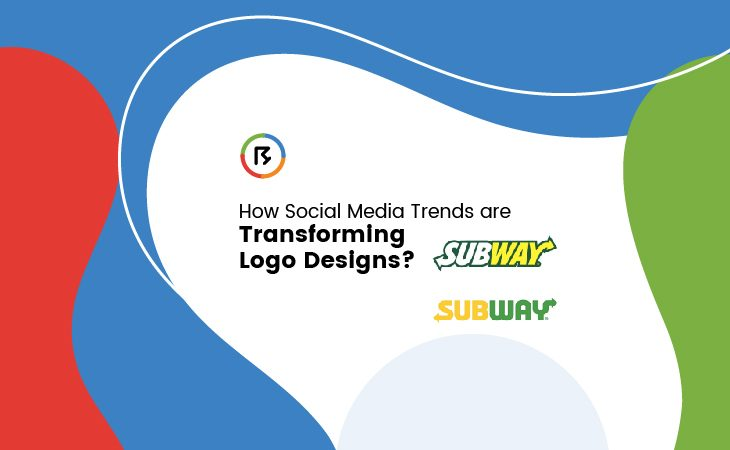 How Social Media Trends are Transforming Logo Designs?
