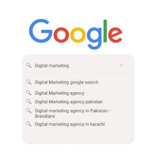 Search Marketing Tactics